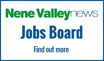 Nene Valley News Jobs Board
