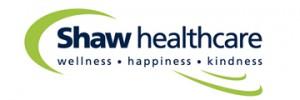 shaw-healthcare-logo